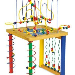 Table Boulier Motricité 2